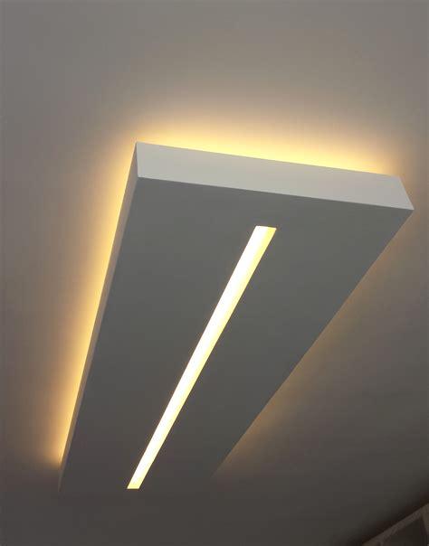 Illuminazione A Soffitto A Led Binario Led Soffitto
