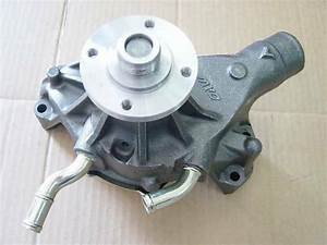 New Oaw G1820 Water Pump For 96