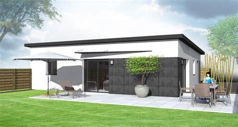 maison moderne sans toit maison moderne sans toit plat maison moderne