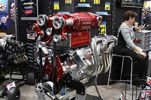 Goodwin Competition U2019s Twin Supercharged V8  U2013 Engine Swap Depot