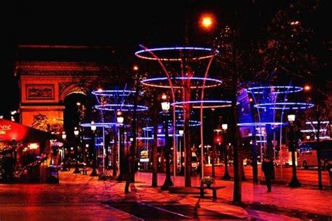 Illuminazioni Natale by Illuminazioni E Mercatini Di Natale A Parigi Scopri Le