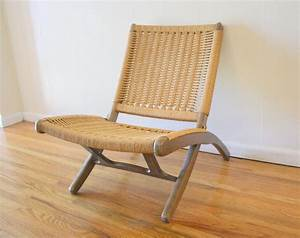 Hans Wegner Chair : mid century modern hans wegner style lounge chair picked ~ Watch28wear.com Haus und Dekorationen