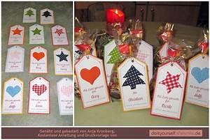 Geschenkanhänger Weihnachten Drucken : geschenkanh nger weihnachten kostenlose anleitung druckvorlage shesmile ~ Eleganceandgraceweddings.com Haus und Dekorationen
