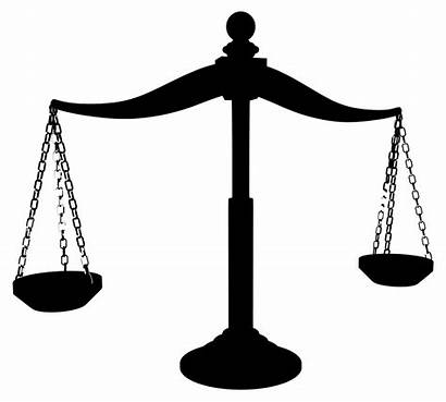 Justice Scales Silhouette Clip Brass Svg Onlinelabels