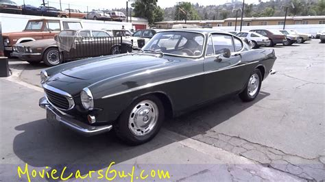 Vintage Volvos For Sale by Cars Vintage Classic Car Tv Volvo