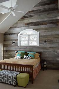 reclaimed wood ideas bedroom rustic with wood wall ship With kitchen colors with white cabinets with large reclaimed wood wall art