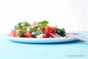 Melone Mit Schafskäse : fucts delight vogerlsalat mit melone schafsk se und thymiandressing gourmetguerilla ~ Watch28wear.com Haus und Dekorationen