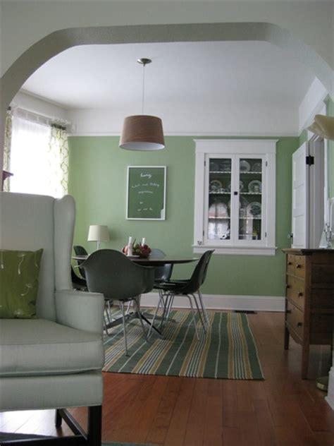 green liberty park  benjamin moore     meant   kitchen   likeoops