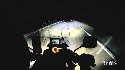 h4 led test cyclops adventure sports h4 led headlight road test