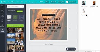 Canva Delete Own Uploaded Multiple Computer Select