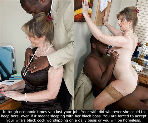Yet More Interracial Cuckold Vacation Wife Captions 6