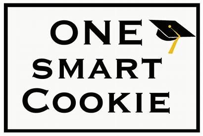 Cookie Smart Graduate Seeing Jars Buffets Few