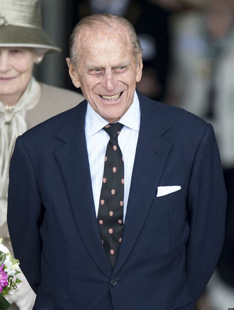 Prince Philip Dogged By Illness After Remarkably Healthy ...