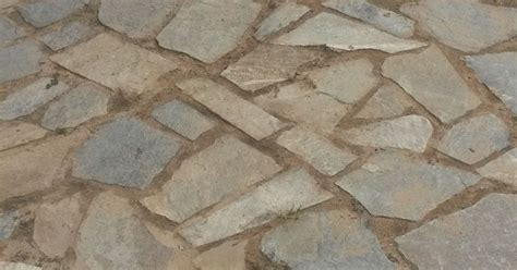 flagstone patio mortar joints cement alternative for flagstone patio joints hometalk