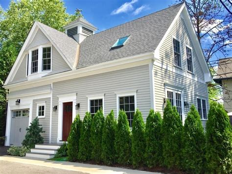 Boston House by Three Renovated Carriage Houses For Sale In Boston