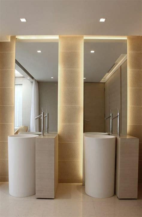 Carrelage Miroir Salle De Bain by Comment Choisir Le Luminaire Pour Salle De Bain