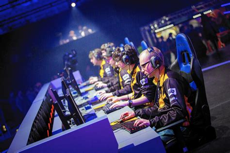E-sports promoter ESL becomes world's biggest video-game ...