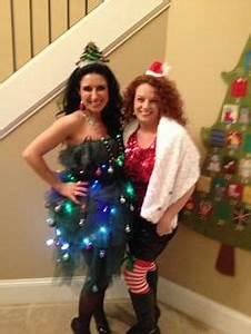 Christmas Tree Costume Ideas