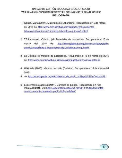 los materiales de laboratorio monografias newhairstylesformen2014