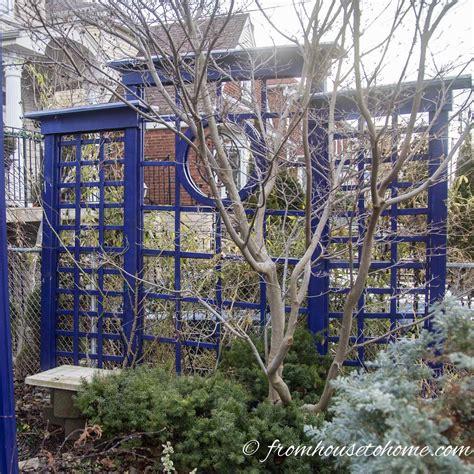 backyard privacy ideas  screening neighbors
