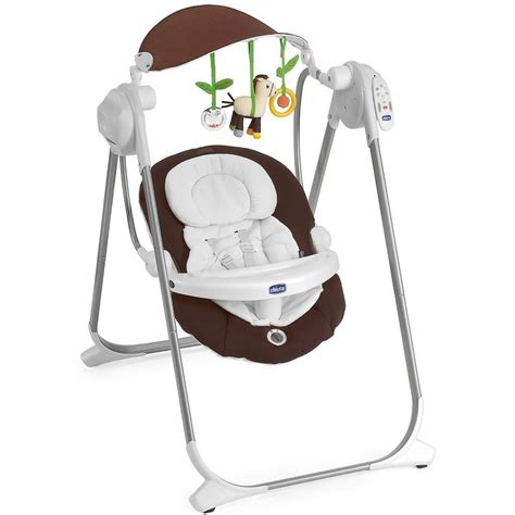 chicco polly swing up prezzo chicco babyschaukel polly swing up tobacco kaufen otto