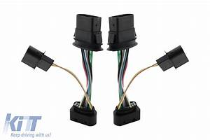 Upgrade Wiring Suitable For Headlights Mercedes W221 S