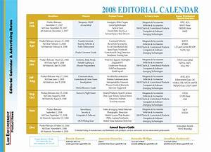 editorial calendar template e commercewordpress With monthly editorial calendar template