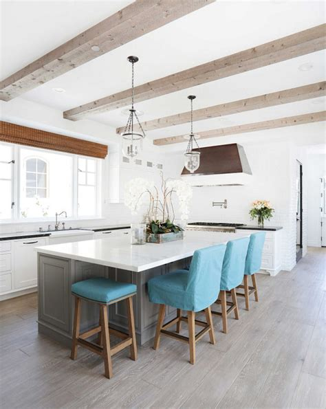 grey wood floors in kitchen california house with coastal interiors home bunch 6970