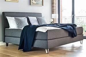 Ikea Dunvik Test : bruno boxspringbett test 2020 testurteil note 1 2 ~ Watch28wear.com Haus und Dekorationen