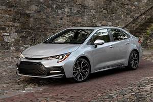 2021 Toyota Corolla Sedan  Review  Trims  Specs  Price