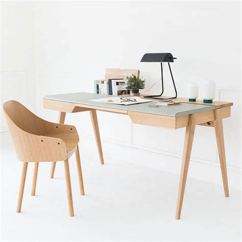 bureau en bois top 10 des bureaux en bois pour une d 233 co ind 233 modable