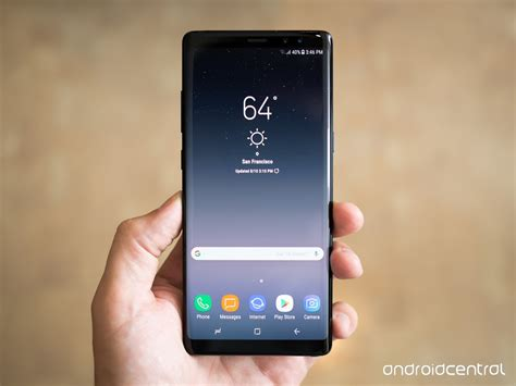 samsung note 8 samsung unveils the galaxy note 8 here is everything you