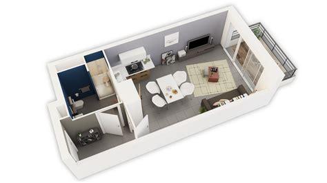louer une chambre de sa maison ide amnagement appartement 30m2 best cuisine salle a