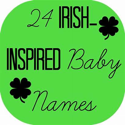 Irish Names March Babies Inspired Read