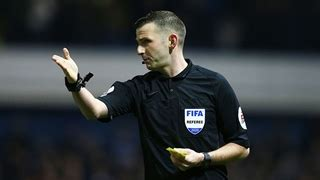 Emirates FA Cup third round referees confirmed