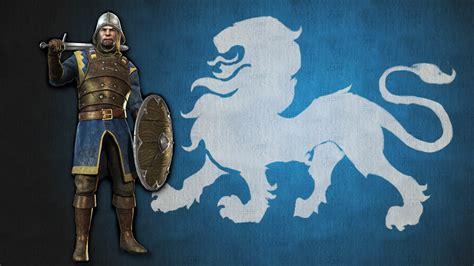 chivalry medieval warfare agatha man  arms steam