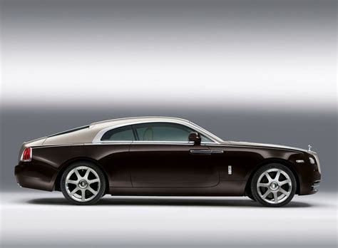 Rolls Royce Wraith Hd Wallpapers 2017