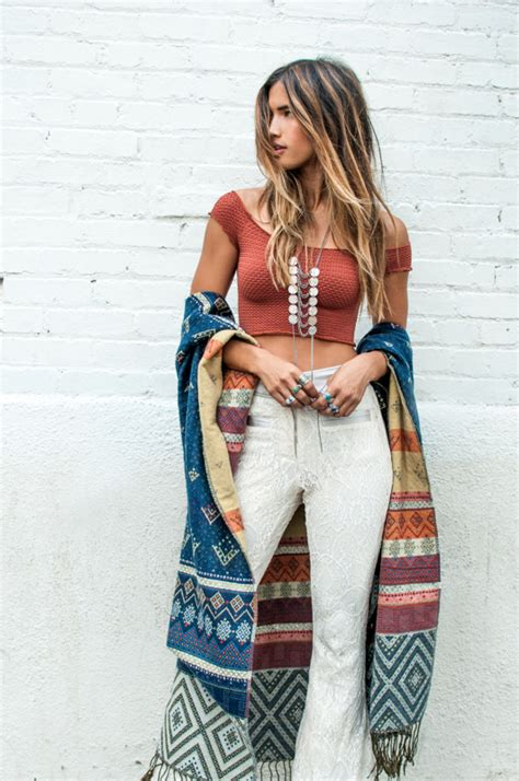jean vest the boho file what is bohemian style and how do