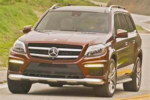 2016 Mercedes Benz GL Class SUV Pricing For Sale Edmunds