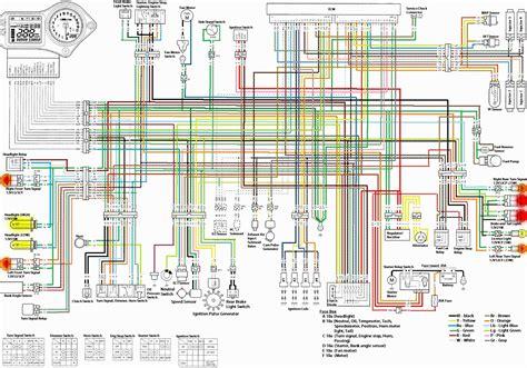 2006 Honda Cbr600rr Wiring Diagram by 2017 Honda Cbr600rr Wiring Diagram Wiring Diagram