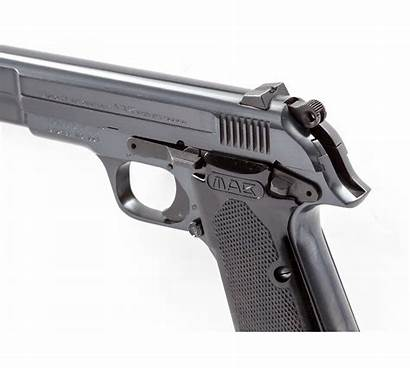 Mab French Pistol Automatic Liveauctiongroup Semi