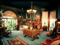 Stylish Victorian Home Interiors Mark Twain House Interior Mark Twain House Interior