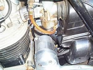 Norton Mkiii Wiring Diagram