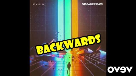 Believer (audio) (backwards!!!!)