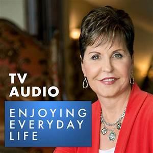 Joyce Meyer TV Audio Podcast by Joyce Meyer Ministries on ...