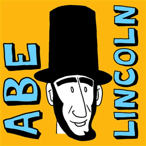 abraham lincoln with hat drawing how to draw abe lincoln with easy steps tutorial