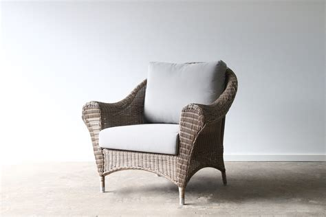 Rattan Commercial Furniture Supplier