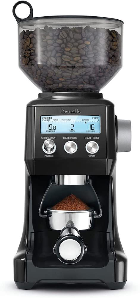 These are the best coffee grinders of 2021. 5 Best Coffee Grinders for Espresso 2021 - Top Picks & Reviews