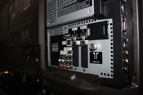 Panasonic Tx-p42g10 Review