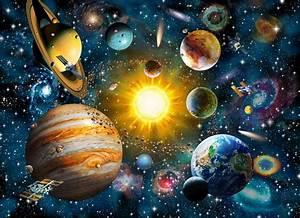 The Violent History Of Our Solar System  U2013 Maddyz Physics